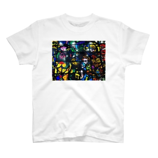 چمک  T-shirts