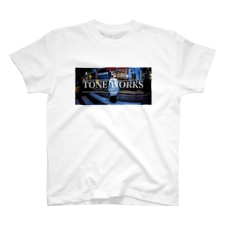 TONE WORKSのTONE Tshirt T-shirts