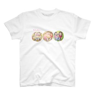 3回目のべりーペイント♪ Tシャツ