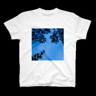 ak296の影星 T-shirts