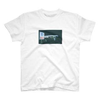 ローソンT T-shirts