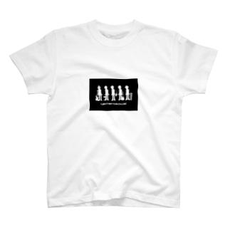 ヤメロコワイ T-shirts