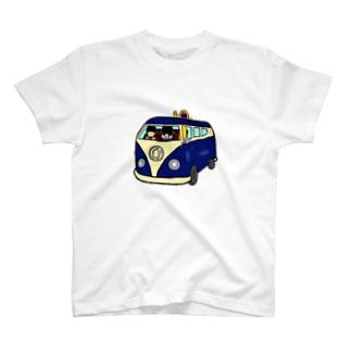 ゴトロカー T-shirts