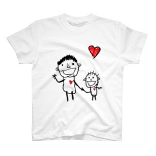 KODOMO T-shirts