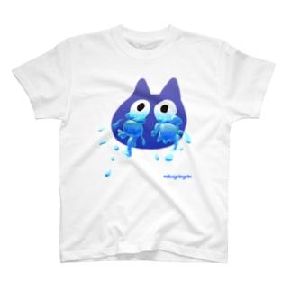 なけるよ T-shirts