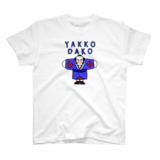 凧 T-shirts