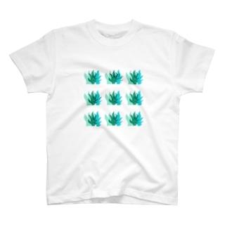 植物かも T-shirts