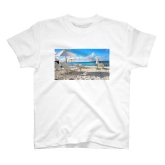 海やんか?いいやんか? T-shirts