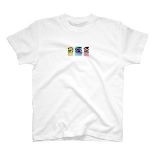 EYES T-shirts