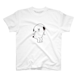 ペロワンぷー T-shirts