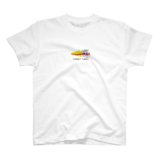 某アニメ T-shirts