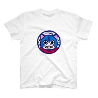 パ紋No.3113 けんちゃん T-shirts