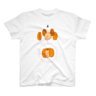 Jack o Lantern Cosplay T-shirts