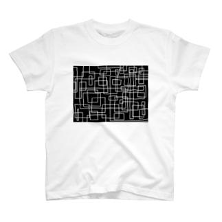 韓国系 T-shirts