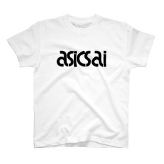 ASICSAI T-shirts