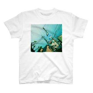 Rainbow 12/24 T-shirts