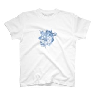Enigma Object-BL T-shirts