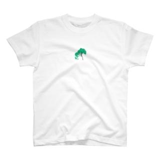 パセリ T-shirts