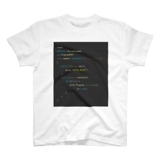 PHPer T-shirts