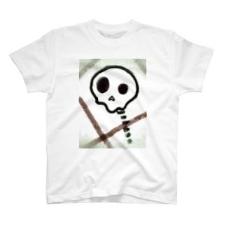 ファニーちゃん2 T-shirts