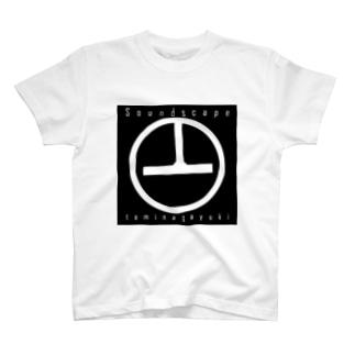 Soundscape T-shirts