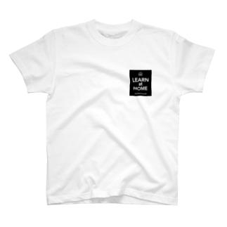 ホームスクーラー T-shirts