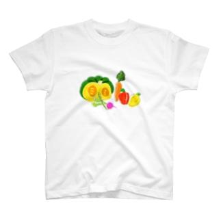 やさい T-shirts