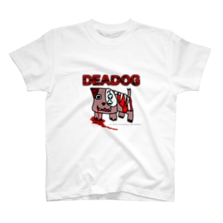 DEADOG T-shirts