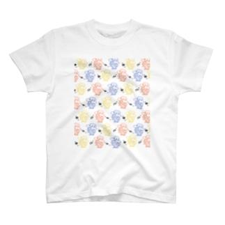 火星人佐藤さん T-shirts