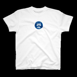 エムニジュウロクのけだもの T-shirts