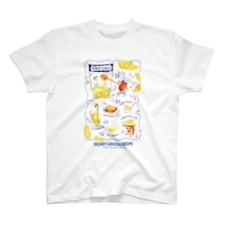HONEY LEMON T-shirts