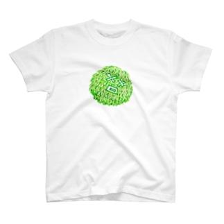 苔咎 koketoga T-shirts