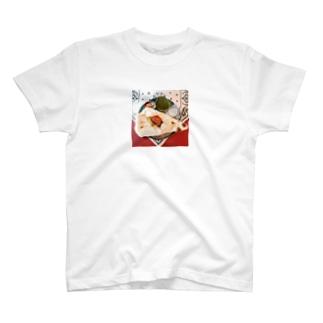 おいしいカレー T-shirts