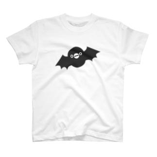 ハロウィン🎃エサ T-shirts