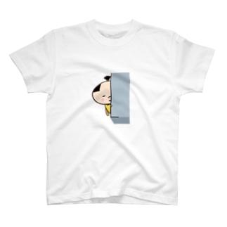 ノマド・若 T-shirts