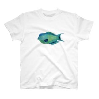 イラブチャー T-shirts