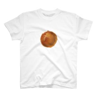 サーターアンダギー T-shirts