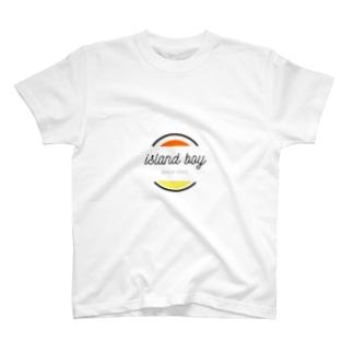 island boy T-shirts