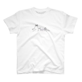 muushii T-shirts