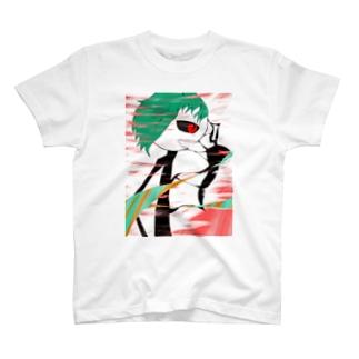 ミベルトさん T-shirts