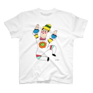 よろこびー! T-shirts