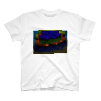 volcano T-shirts