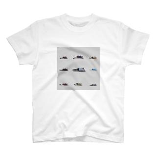 tatami  ojisan T-shirts
