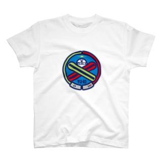 パ紋No.3136 YU-KI T-shirts