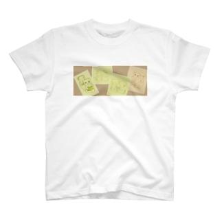 家族 T-shirts
