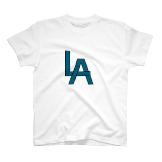 すぎ屋のLA T-shirts
