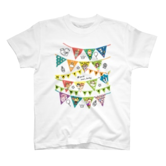 FirstBirthday!! T-shirts