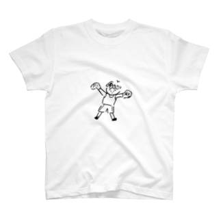 ぼくさー T-shirts