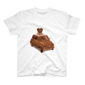 Cinquecento T-shirts