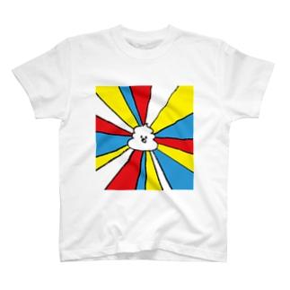 ザ・うんこ T-shirts